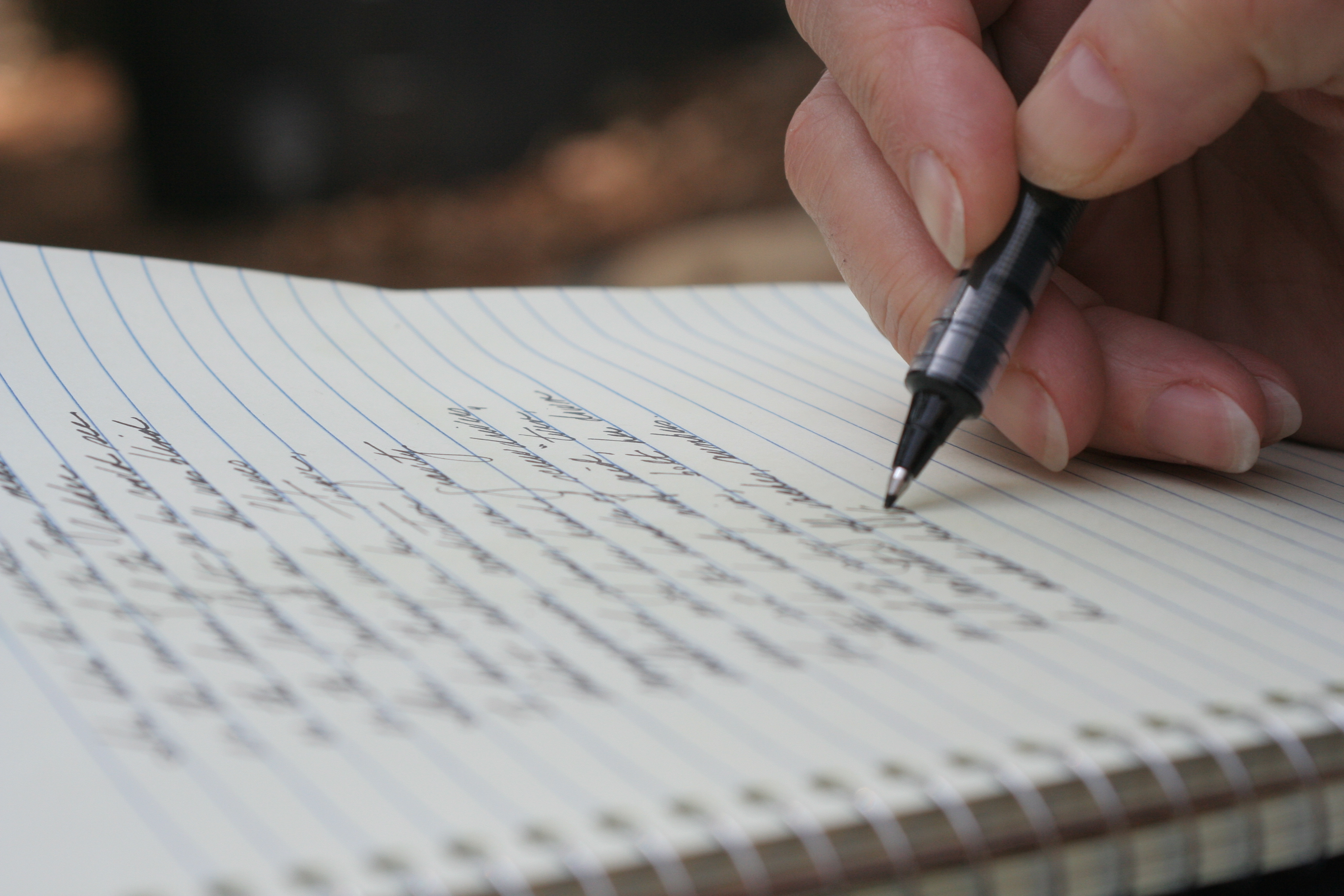 Energizing Writing Skill And Increasing Output